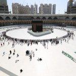 Hati-Hati! Masuk Mekah Tanpa Izin di Musim Haji Bisa Didenda 38 Juta Lho!