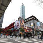 Wah! Taiwan Tercatat Sebagai Negara Risiko Penularan COVID-19 Sangat Rendah!