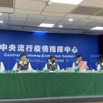 CECC Taiwan Konfirmasi 1 Kasus Baru Corona, Jumlah Total Capai 481!